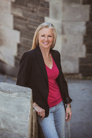 Diana McVey